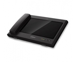 Master Station 10 TFT Capacitive touch screen, 1024×600