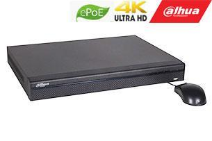 IP Network recorder 16h NVR5216-16P-4KS2E ...
