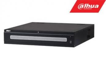 IP Network recorder 4K 64 ch NVR608-64-4K-S2...
